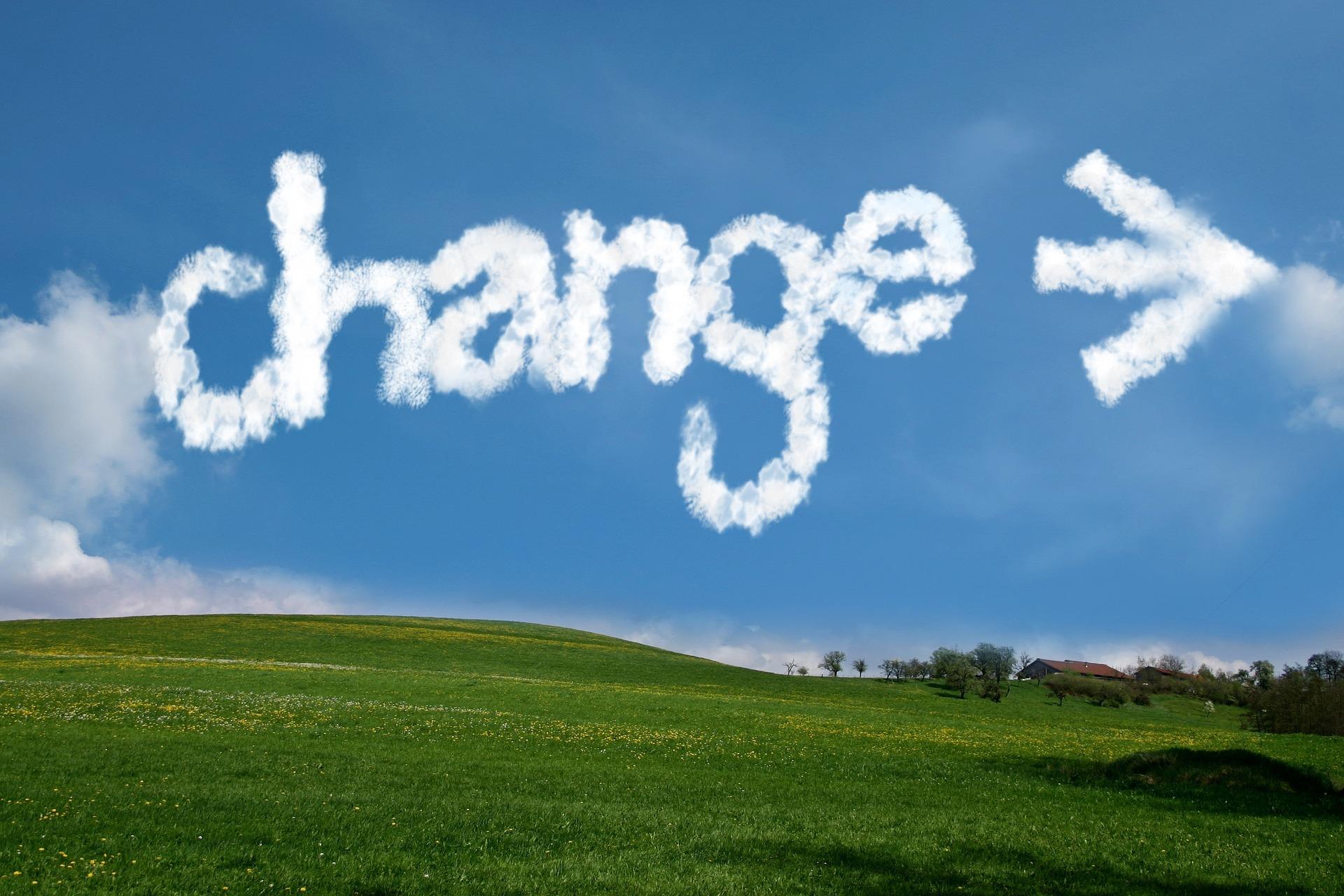 La nécessité de travailler sur soi, apprendre à changer
